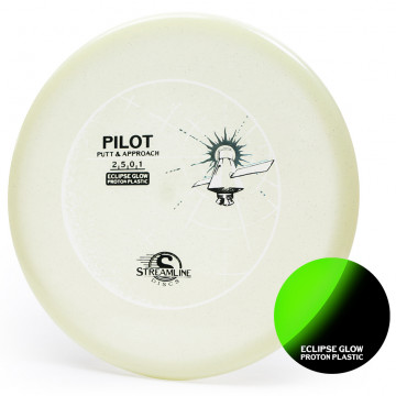 Streamline Discs Eclipse Pilot