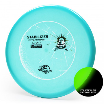 Streamline Discs Eclipse Stabilizer