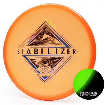Streamline Discs Eclipse Stabilizer Special Edition
