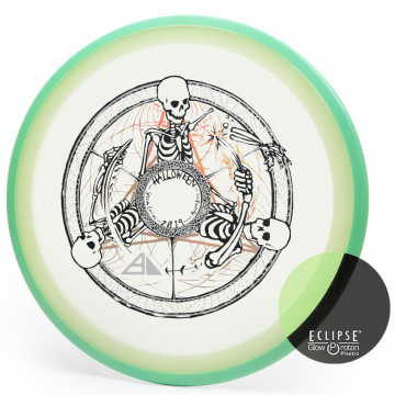 Axiom Discs Eclipse Glow Proton Crave Halloween Special Edition