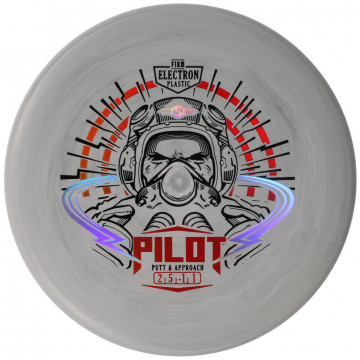 Streamline Discs Electron Firm Pilot