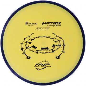 MVP Disc Sports Electron Matrix