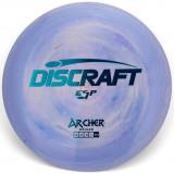 Discraft ESP Archer New Stamp