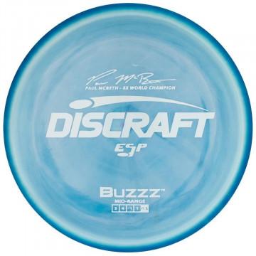 Discraft ESP Buzzz Paul McBeth