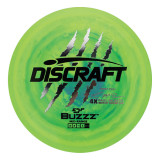 Discraft ESP Swirl Buzzz Paul McBeth First Run