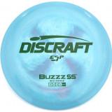 Discraft ESP Buzzz SS New Stamp
