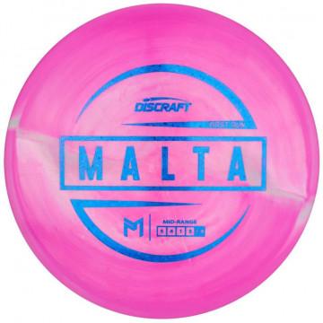 Discraft ESP Malta First Run - Paul McBeth Signature