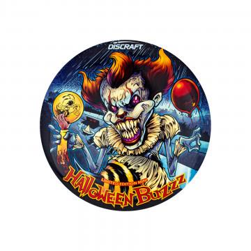 Discraft Supercolor Buzzz Mini - Halloween - Pennywise