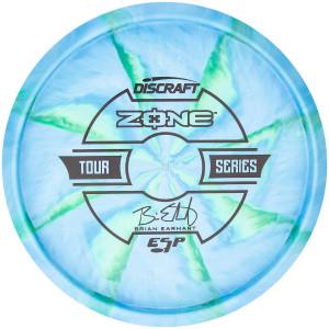 Discraft ESP Zone 2019 Tour Series Brian Earhart