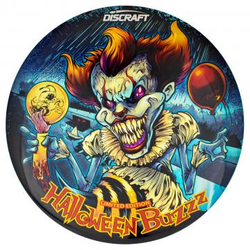 Discraft Supercolor Buzzz GLO - Halloween - Pennywise