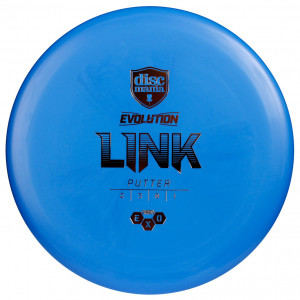 Discmania Evolution Hard Exo Link
