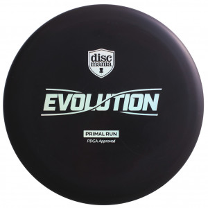 Discmania Evolution Hard Exo Link Primal Run