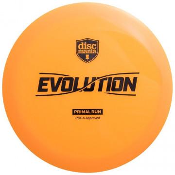 Discmania Evolution Neo Essence Primal Run