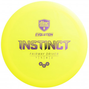 Discmania Evolution Neo Instinct