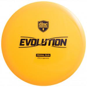 Discmania Evolution Neo Method Primal Run