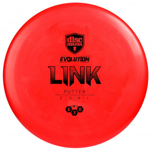 Discmania Evolution Soft Exo Link