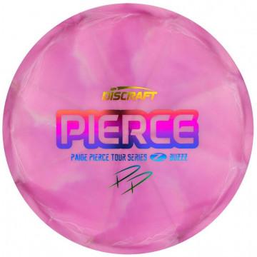 Discraft Z Line Buzzz 2020 Paige Pierce Tour Series