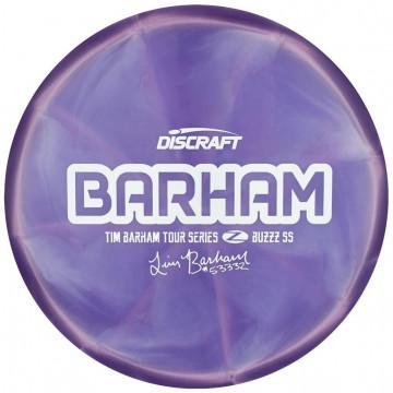 Discraft Z Line Buzzz SS 2020 Tim Barham Tour Series