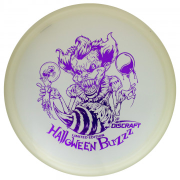 Discraft Z Glo Buzzz Halloween - Pennywise