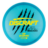 Discraft Z Line Zone Paul McBeth First Run