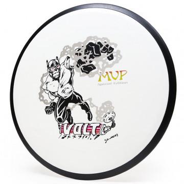 MVP Disc Sports Fission Volt Doc Volt by Skulboy