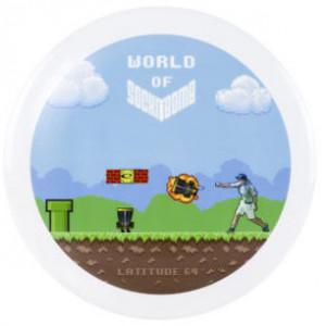 Latitude 64 Gold DecoDye Explorer World of Sockibomb 8-bit