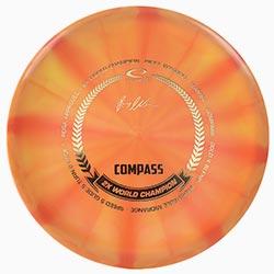 Latitude 64 Gold X-Blend Compass Ricky Wysocki 2x