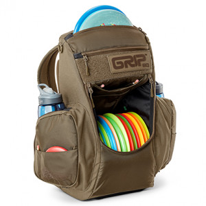 Grip EQ Tour Bag CS2