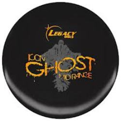 Legacy Discs Icon Ghost