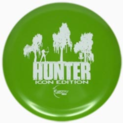 Legacy Discs Icon Hunter