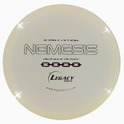 Legacy Discs Icon Nemesis