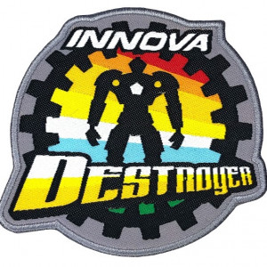 Innova Kangasmerkki Destroyer