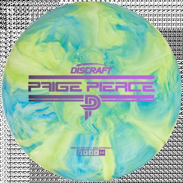 Discraft Jawbreaker Fierce Proto Putter - Paige Pierce LE
