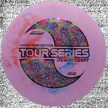Discraft Jawbreaker Tour Series Meteor 2021 Ledgestone Edition