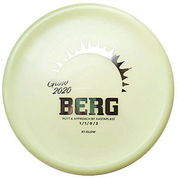 Kastaplast K1 Glow Berg 2020