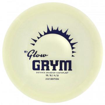 Kastaplast K1 Glow Grym 2021 Edition