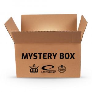 Latitude 64 Mystery Box Special Edition - 9 discs