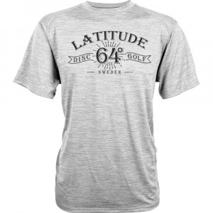 Latitude 64 Tekninen T-paita Banner