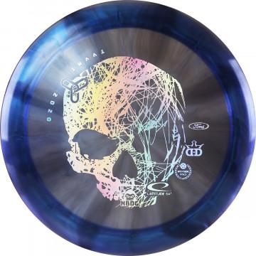 Dynamic Discs Lucid Chameleon Raider Chaotic Mind Tyyni 2020