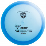 Discmania Luster C-Line FD Special Edition