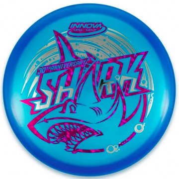 Innova Luster Champion Shark 30th Anniversary Two-Color XXL