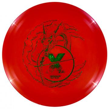 Innova Luster Champion Teebird PG X Ouroboros