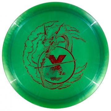 Innova Luster Champion Thunderbird PG X Ouroboros