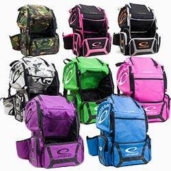 Latitude 64 DG Luxury Backpack E3