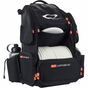 Latitude 64 DG Luxury Backpack E4