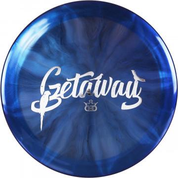 Dynamic Discs Lucid-X Chameleon Getaway