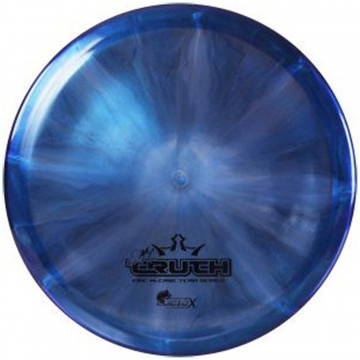 Dynamic Discs Lucid-X Chameleon EMAC Truth Eric McCabe (Team Series 2020) Volume 3