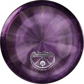 Dynamic Discs Lucid-X Glimmer Verdict Chris Clemons (Team Series 2020) Volume 2