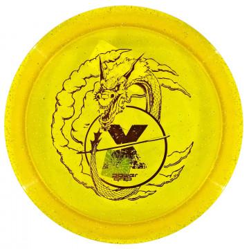 Innova Metal Flake Champion Firebird PG X Ouroboros