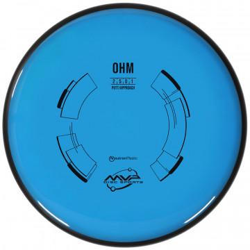 MVP Disc Sports Neutron Ohm